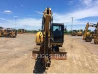 CATERPILLAR TRACK EXCAVATORS 308E equipment  photo 6