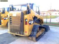 CATERPILLAR CHARGEURS COMPACTS RIGIDES 259D W equipment  photo 3