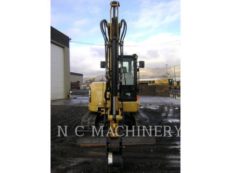 CATERPILLAR TRACK EXCAVATORS 305E2CR equipment  photo 8