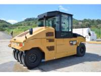 CATERPILLAR PNEUMATIC TIRED COMPACTORS CW 34 equipment  photo 2