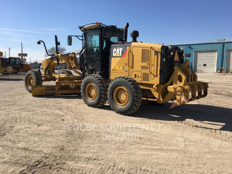 CATERPILLAR MOTORGRADER 140M2 equipment  photo 4