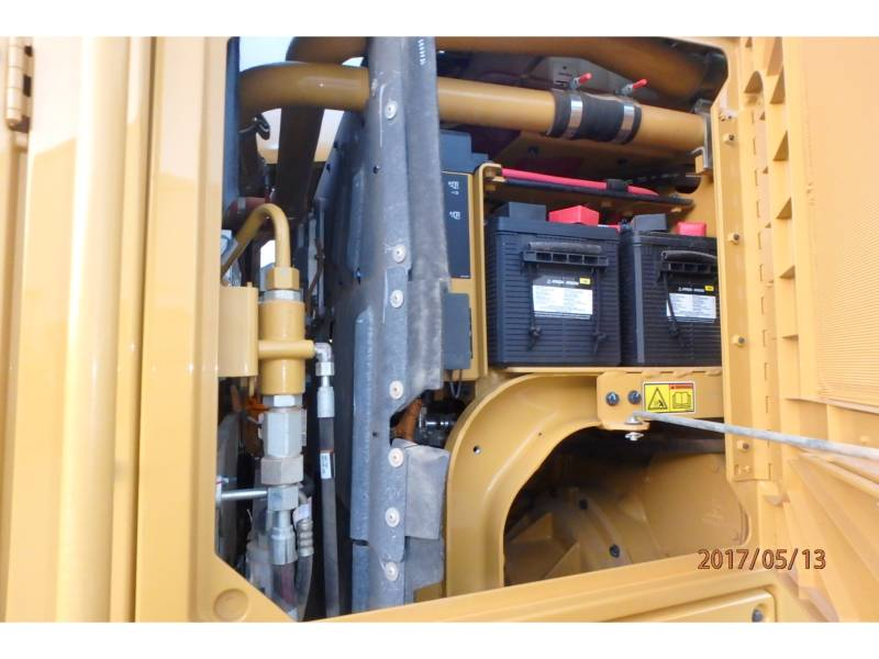 CATERPILLAR MOTOR GRADERS 140M3 equipment  photo 11