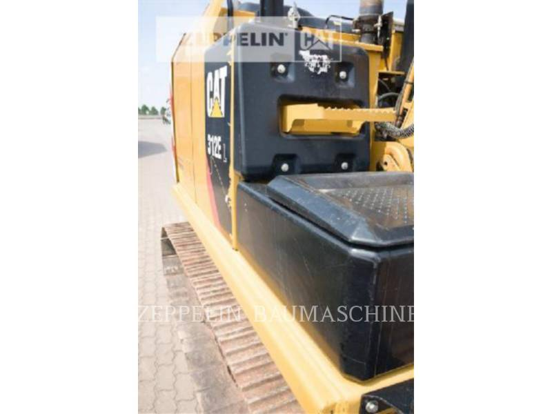 CATERPILLAR ESCAVADEIRAS 312EL equipment  photo 21
