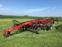 Equipment photo CASE/NEW HOLLAND 530C AG TILLAGE EQUIPMENT 1