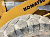 KOMATSU LTD. WHEEL LOADERS/INTEGRATED TOOLCARRIERS WA270PT equipment  photo 7