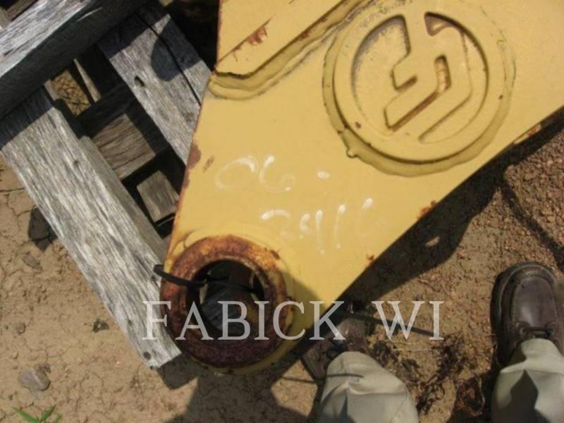CENTRAL FABRICATORS WT - QUICK COUPLER  equipment  photo 4