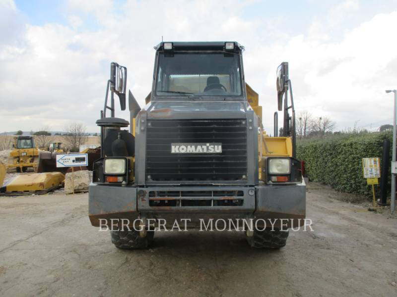 KOMATSU アーティキュレートトラック HM300 equipment  photo 5