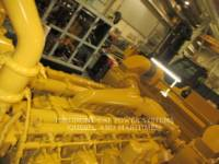 CATERPILLAR STATIONÄRE STROMAGGREGATE 3512,_ 910KW,_ 600VOLTS equipment  photo 5