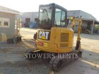 CATERPILLAR TRACK EXCAVATORS 303.5E CAB equipment  photo 2