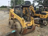 KOMATSU LTD. MINIÎNCĂRCĂTOARE RIGIDE MULTIFUNCŢIONALE SK815-5N equipment  photo 2