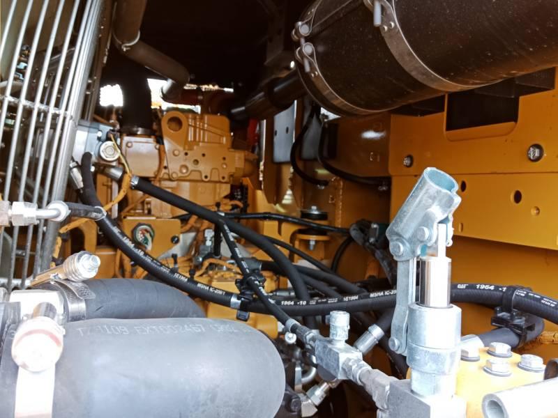 CATERPILLAR PNEUMATIC TIRED COMPACTORS CW34LRC equipment  photo 23