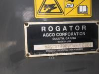AG-CHEM AUTRES MATERIELS AGRICOLES RG1300 equipment  photo 11