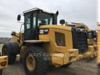CATERPILLAR WHEEL LOADERS/INTEGRATED TOOLCARRIERS 938KHL equipment  photo 4