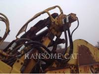 CATERPILLAR MOTOESCREPAS 615CII equipment  photo 15