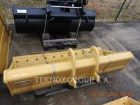 Equipment photo CATERPILLAR BUCKET DC1800 FOR USE ON 307/308 WT - КОВШ 1
