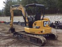 CATERPILLAR EXCAVADORAS DE CADENAS 305.5E equipment  photo 3