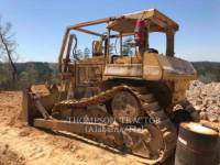 CATERPILLAR TRACTORES DE CADENAS D6HII equipment  photo 3