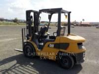 CATERPILLAR FORKLIFTS DP30NM equipment  photo 4
