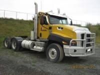 CATERPILLAR ON HIGHWAY TRUCKS CT660 equipment  photo 6