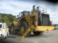 CATERPILLAR CHARGEURS SUR PNEUS MINES 994H equipment  photo 5