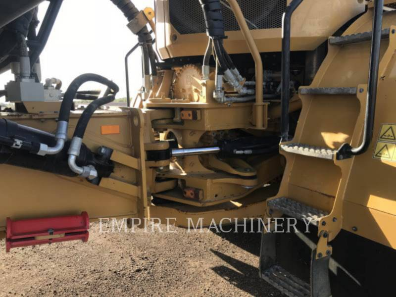 CATERPILLAR ARTICULATED TRUCKS 745C equipment  photo 9
