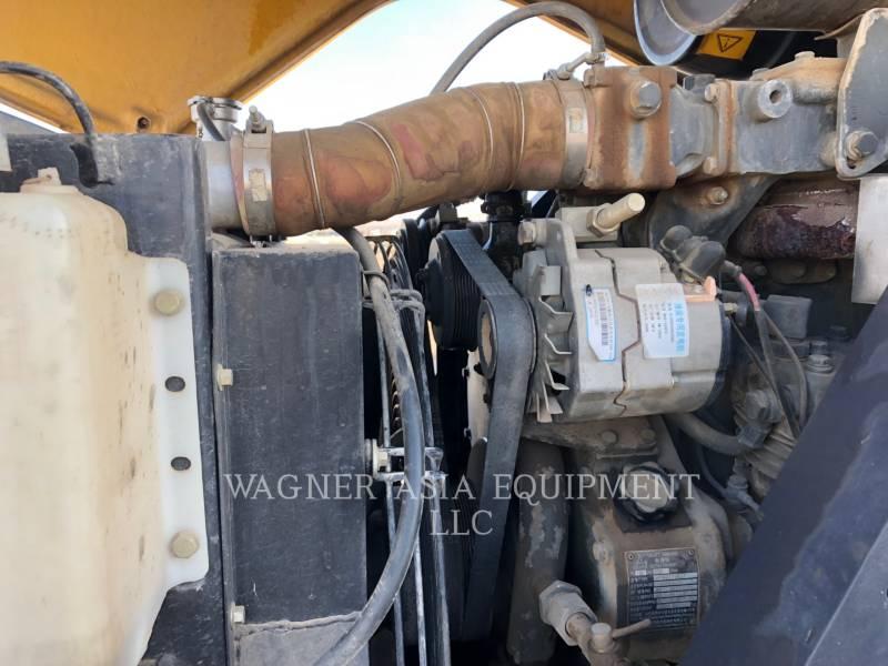 SHANDONG ENGINEERING MACHINERY CO. LTD VIBRATORY SINGLE DRUM ASPHALT SEM8220 equipment  photo 20
