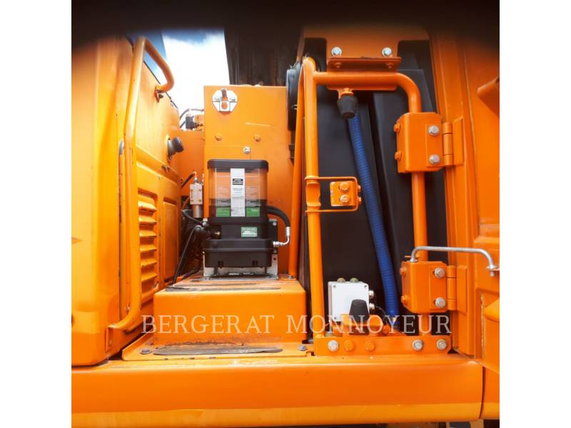 CASE MOBILBAGGER WX165 equipment  photo 11