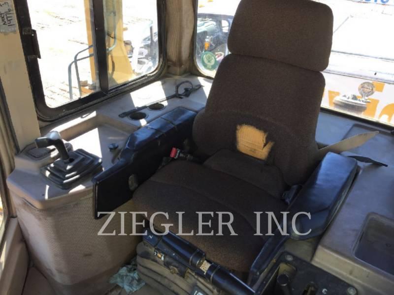 CATERPILLAR 履带式推土机 D6MLGP equipment  photo 4