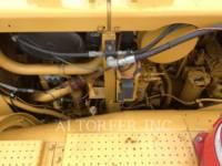 CATERPILLAR SCRAPER PER TRATTORI GOMMATI 637G equipment  photo 16