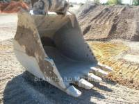 CATERPILLAR TRACK EXCAVATORS 345C equipment  photo 6