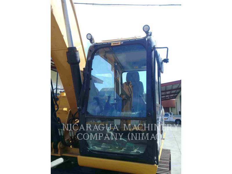 CATERPILLAR TRACK EXCAVATORS 318D2L equipment  photo 7