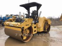 Equipment photo Caterpillar CB64 COMPACTOARE 1