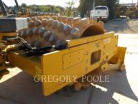 CATERPILLAR EINZELVIBRATIONSWALZE, BANDAGE CP56B equipment  photo 18