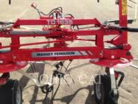 AGCO-MASSEY FERGUSON PLANTING EQUIPMENT MFTD1635 equipment  photo 3
