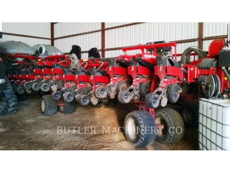 CASE/INTERNATIONAL HARVESTER Equipo de plantación 1265 equipment  photo 3