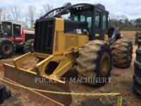 CATERPILLAR 林業 - スキッダ 525C equipment  photo 1