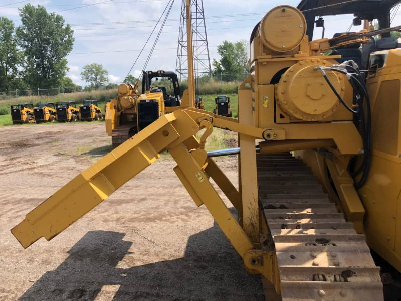 CATERPILLAR PIPELAYERS PL 61 equipment  photo 13