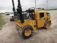 CATERPILLAR COMPACTORS CC34B equipment  photo 2