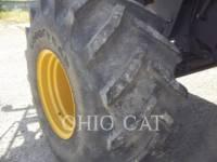 CLAAS OF AMERICA COMBINADOS LEX750TT equipment  photo 15