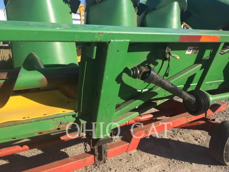 JOHN DEERE COMBINADOS 893 equipment  photo 8