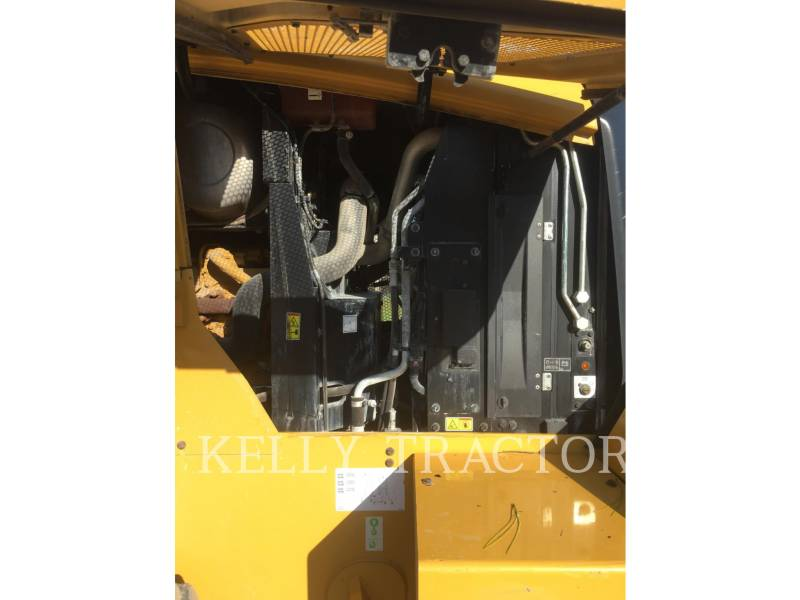 CATERPILLAR CARGADORES DE RUEDAS 938M equipment  photo 15