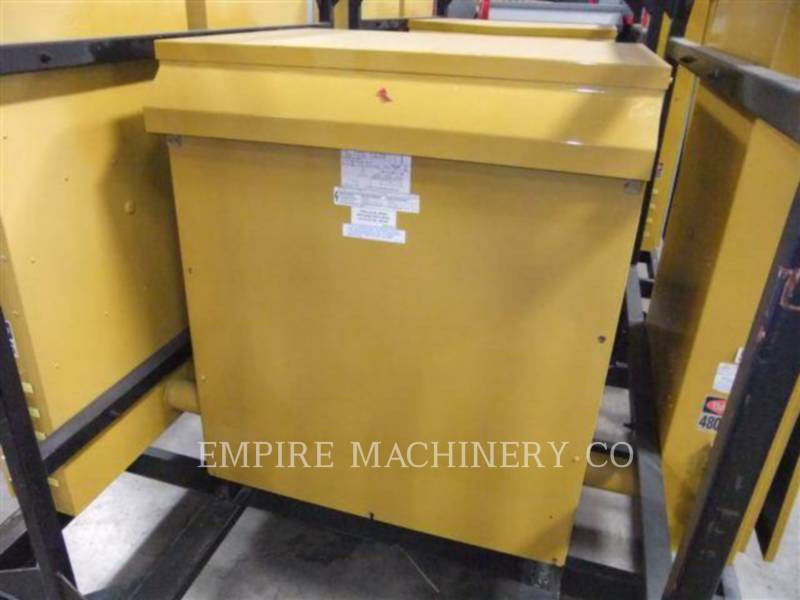 MISCELLANEOUS MFGRS MISCELLANEOUS / OTHER EQUIPMENT 300KVA PT equipment  photo 3