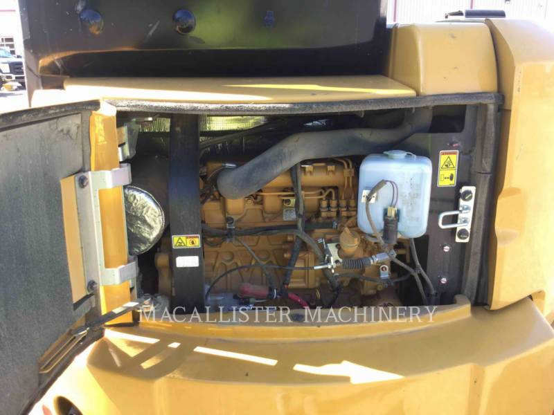CATERPILLAR EXCAVADORAS DE CADENAS 305E equipment  photo 7