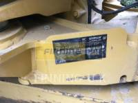 CATERPILLAR KNIKGESTUURDE TRUCKS 730C equipment  photo 5