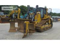 Equipment photo CATERPILLAR D6TXWVP TRATTORI CINGOLATI 1