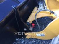 CATERPILLAR RADLADER/INDUSTRIE-RADLADER 906H equipment  photo 8