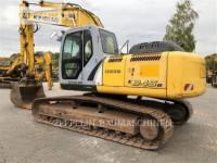 FORD / NEW HOLLAND ESCAVADEIRAS E245 equipment  photo 5