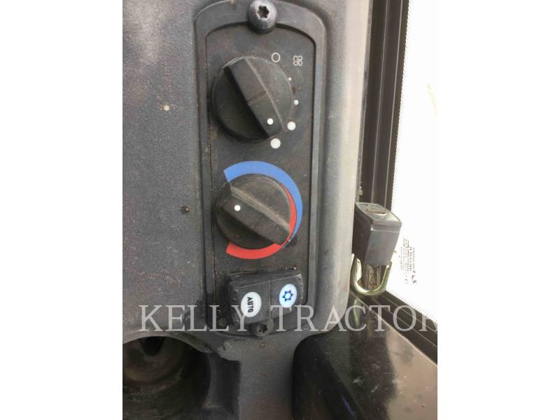 CATERPILLAR TRATORES DE ESTEIRAS D6K2LGP equipment  photo 15