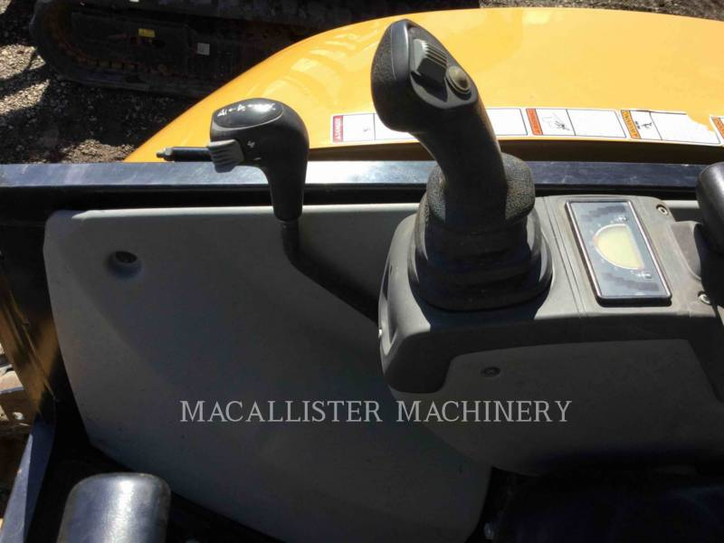 CATERPILLAR TRACK EXCAVATORS 302.7DCR equipment  photo 22