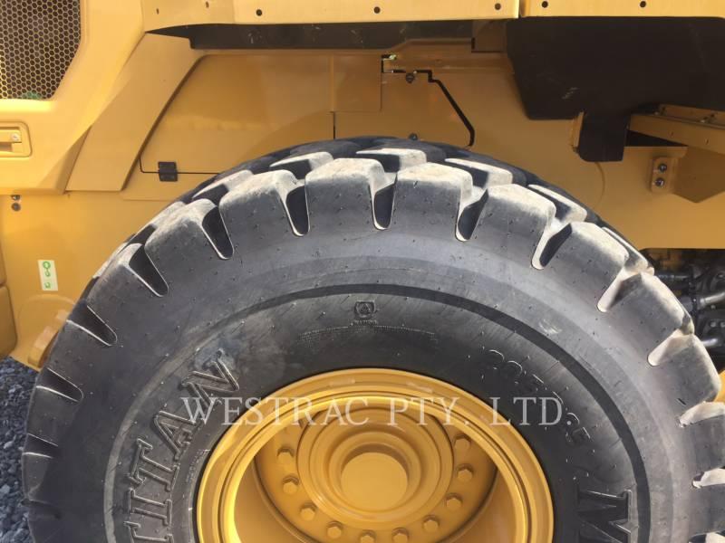 CATERPILLAR 轮式装载机/多功能装载机 938K equipment  photo 15